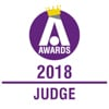 iGB Affiliate Awards 2018 judge.