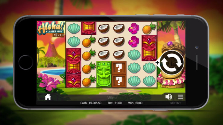 10 Extra Spins on Guns & Roses Mobile Slot - Rizk Casino Slots