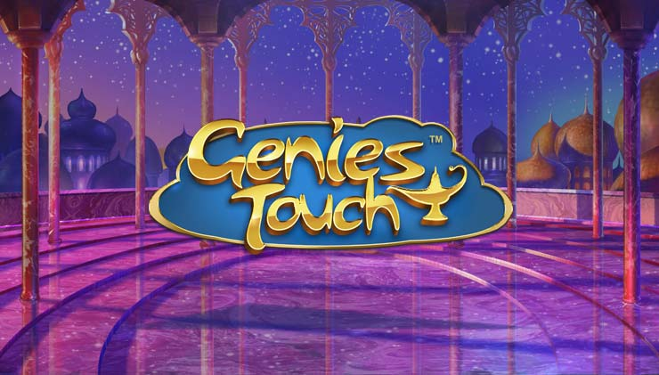 Spiele Genies Touch - Video Slots Online