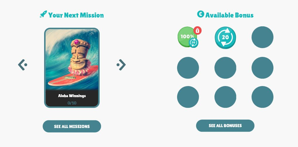 Cashmio daily missions for extra coin rewards.