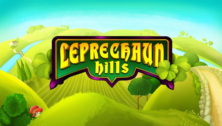 Leprechaun Hills No Download Slot