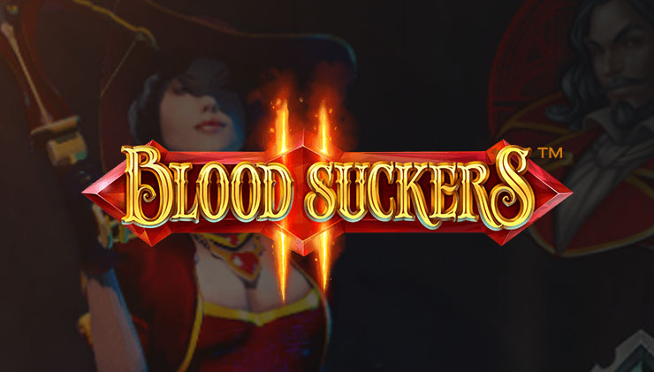 Blood Suckers 2 mobile slot review by NetEnt.