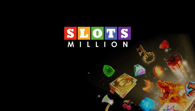 SlotsMillion Casino review.