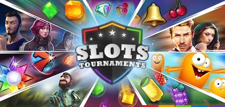 SlotsMillion Casino slot tournaments.