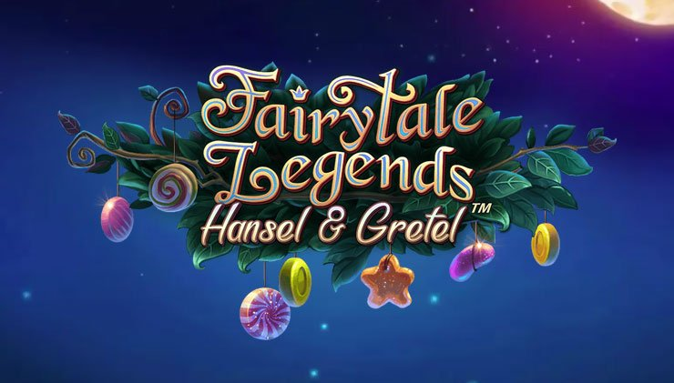 FairyTale Legends: Hansel and Gretel mobile slot review.