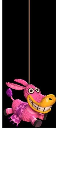 spinata-donkey