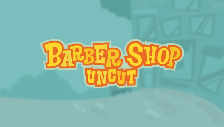 Barber Shot Uncut Thunderkick slot review.