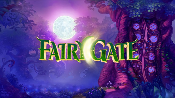 Fairy Gate slot review.