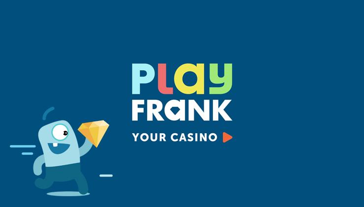 PlayFrank Casino review.