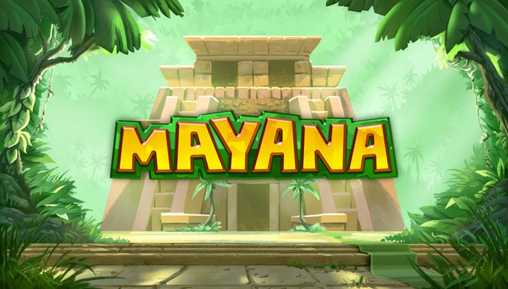 Mayana mobile slot review.