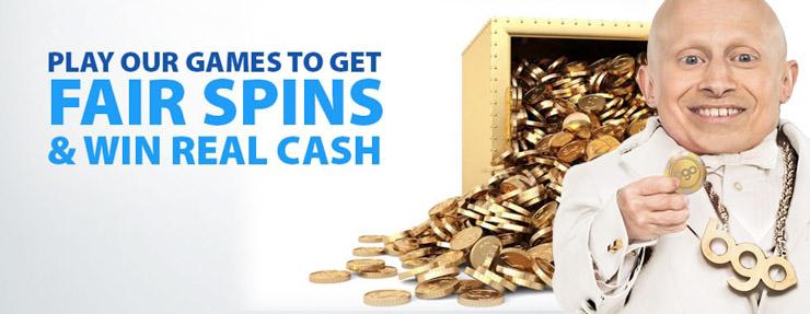 Bgo casino rewards, Boosts and The Vault.