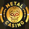 Metal Casino free bonus