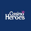 Casino Heroes signup bonus