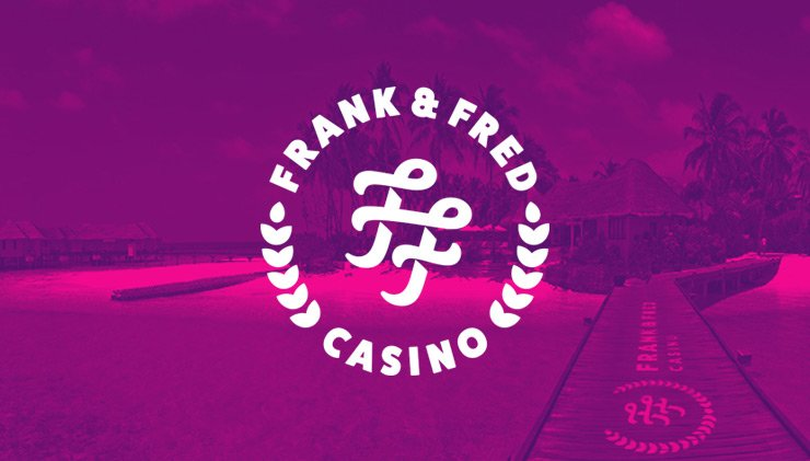 Frank Fred Casino review.