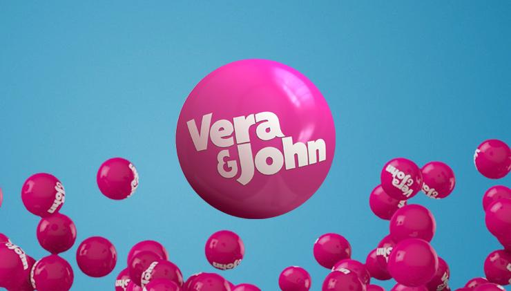 Vera John Slots