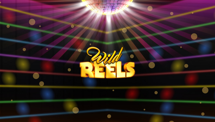 Wild Reels video slot by GiG Games.