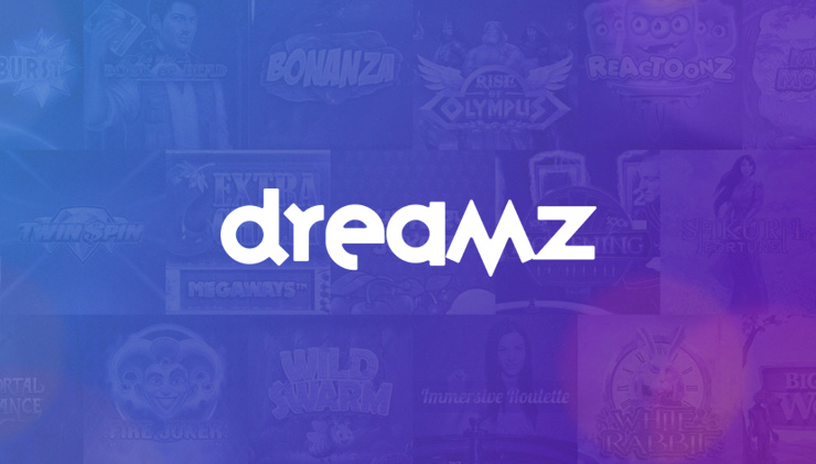 Dreamz online casino.
