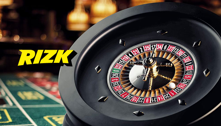 Rizk Live Casino Welcome Bonus (NEW) – Get €/$250 on Favourite Live Games