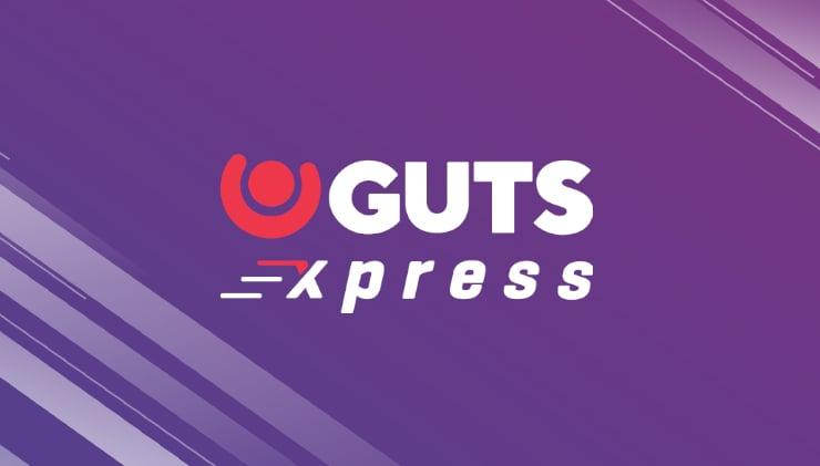 GutsXpress casino review.
