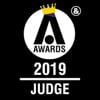 iGB Affiliate Awards 2019 judge.