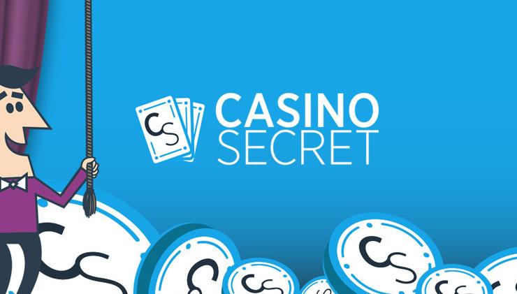 Casino Secret online casino review.