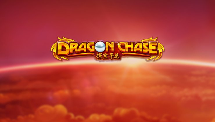 Dragon Chase slot review by Quickspin.