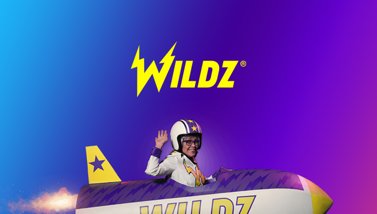 Wildz Casino review.