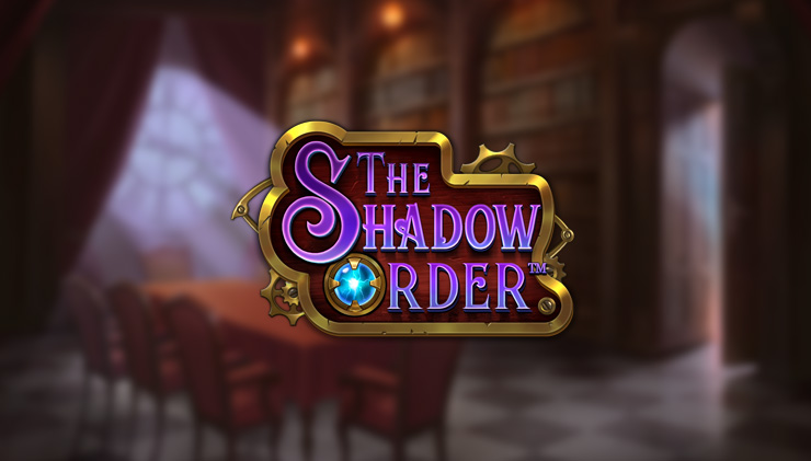 The Shadow Order (Push Gaming) review.
