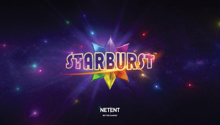 Starburst Slot Sites